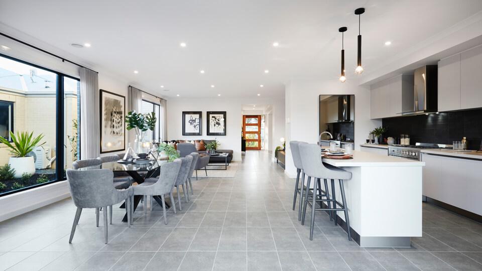 Australias Leading Home Builder Award Winning Simonds